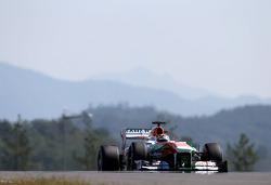 James Calado, Sahara Force India Third Driver  04