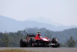 Max Chilton,  Marussia F1 Team  04
