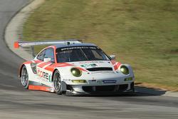 #06 CORE Autosport Porche 911 GT3 RSR: Patrick Long, Colin Braun