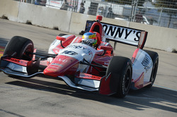Mike Conway, Dale Coyne Racing Honda