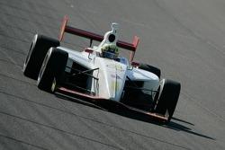 Jorge Goncalvez, Belardi Auto Racing