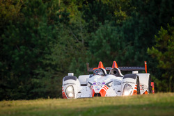 #05 CORE autosport Oreca FLM09 Oreca: Jonathan Bennett, Tom Kimber-Smith, Mark Wilkins