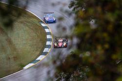 #12 Rebellion Racing Lola B12/60 Toyota: Nick Heidfeld, Neel Jani, Nicolas Prost, #66 TRG Porsche 911 GT3 Cup: Ben Keating, Damien Faulkner, Craig Stanton