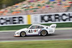 1976 Le Mans winner Porsche 935/77