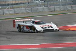 1992 Toyota IMSA GTP Eagle MKIII