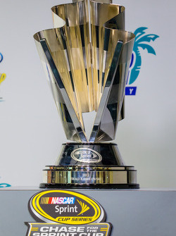 Championship contenders press conference: the Sprint Cup