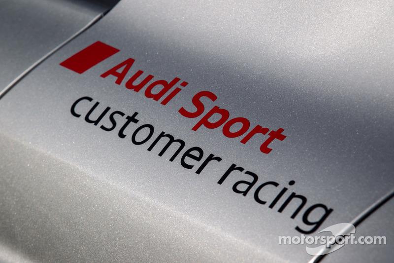 Audi Sport Logo Audi Sport Customer Racing