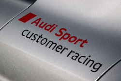 Audi Sport Customer Racing logo