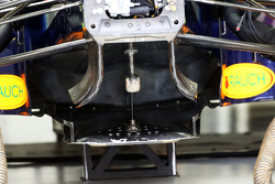 Red Bull Racing RB9 detail