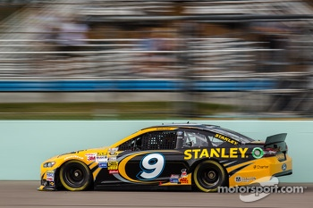 Marcos Ambrose, Richard Petty Motorsports Ford