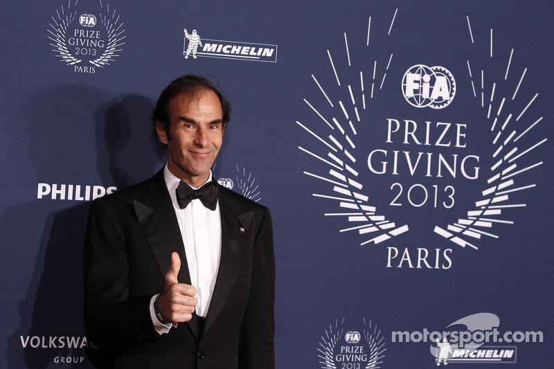 Emanuele Pirro, Audi Motorsport