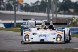 #7 Starworks Motorsport ORECA FLM09 Chevrolet: Alex Popow, Isaac Tutumlu, Martin Fuentes