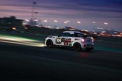 #109 Racing 4 Friends Mini JCW Endurance: Steven Fursch, Thomas Wolf, Friedhelm Erlebach, Henry Littig