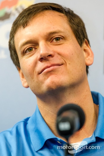 NBC Sports press conference: Steve Letarte