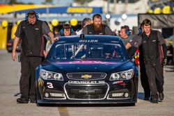 Austin Dillon, Richard Childress Racing Chevrolet