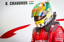 ENDURANCE: Karun Chandhok