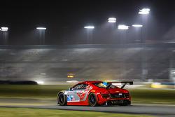 TUSC: #35 Flying Lizard Motorsports Audi R8 LMS: Seth Neiman, Dion von Moltke, Alessandro Latif, Filipe Albuquerque