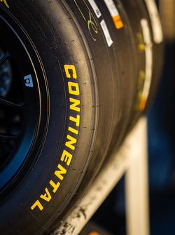 TUSC: Continental tires