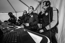 OKA Racing team manager Philippe Dumas