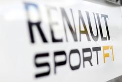 F1: Renault F1 Sport logo