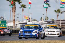 #80 Bimmerworld BMW 328: Kevin Gleason, Corey Fergus