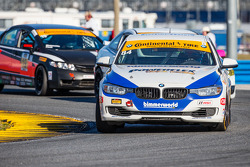 #84 Bimmerworld BMW 328: James Clay, Jason Briedis
