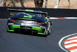 #63 Erebus Motorsport Mercedes SLS AMG GT3: Will Davison, Jack LeBrocq, Greg Crick