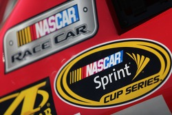 Sprint Cup decal