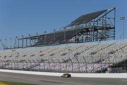 Daytona rising