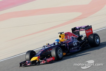 Sebastian Vettel , Red Bull Racing