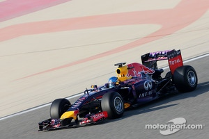 Sebastian Vettel , Red Bull Racing