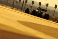 Bahrain February testing