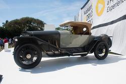 1923 Mercedes-Benz 28/95 Targa Florio