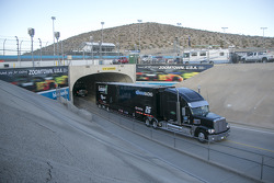 Hauler of Swan Racing