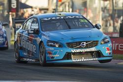 Scott McLaughlin, Polestar Racing Volvo S60