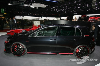 Abt Volkswagen Golf R 370 Ps