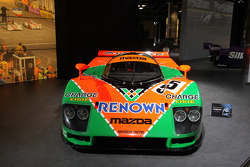 Le Mans Special Exposition, Mazda 787B