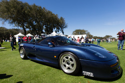 TWR Jaguar