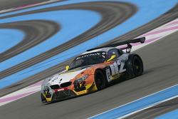 #12 TDS Racing BMW Z4 GT3