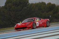 #41 Sport Garage Ferrari 458 Italia
