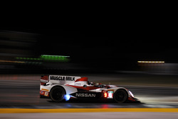 #6 Pickett Racing ORECA Nissan: Klaus Graf