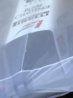 Sahara Force India Formula One Team