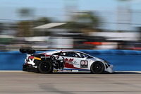 Lamborghini Super Trofeo: Sebring