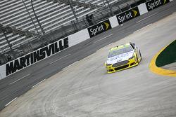 NASCAR-CUP: David Gilliland, Front Row Motorsports Ford