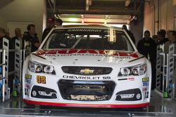 Car of Dale Earnhardt Jr., Hendrick Motorsports Chevrolet