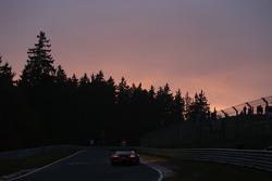 Christopher Mies, Nicki Thiim, Prosperia C. Abt Racing GmbH, Audi R8 GT3 LMS