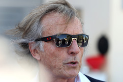 Luca di Montezemolo, Ferrari CEO  06
