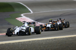 Felipe Massa, Williams F1 Team  06