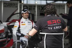SRO TV crew