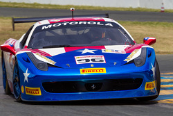 Victor Gomez, Ferrari of Ft. Lauderdale